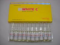 White C