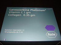 Laroscorbine Platinum