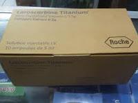 LLaroscorbine Titanium