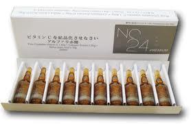 NC24 Premium